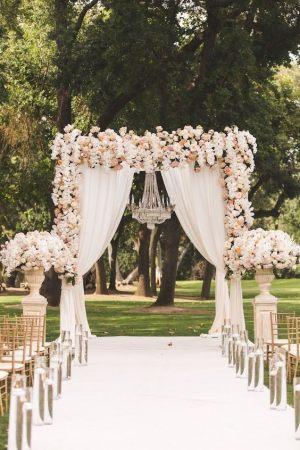 Шатёр для регистрации свадьбы